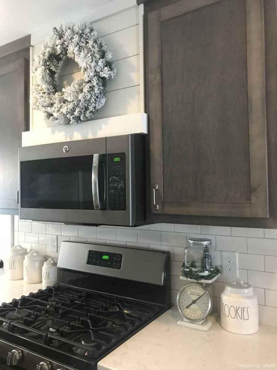 19 best modern farmhouse kitchen cabinets ideas