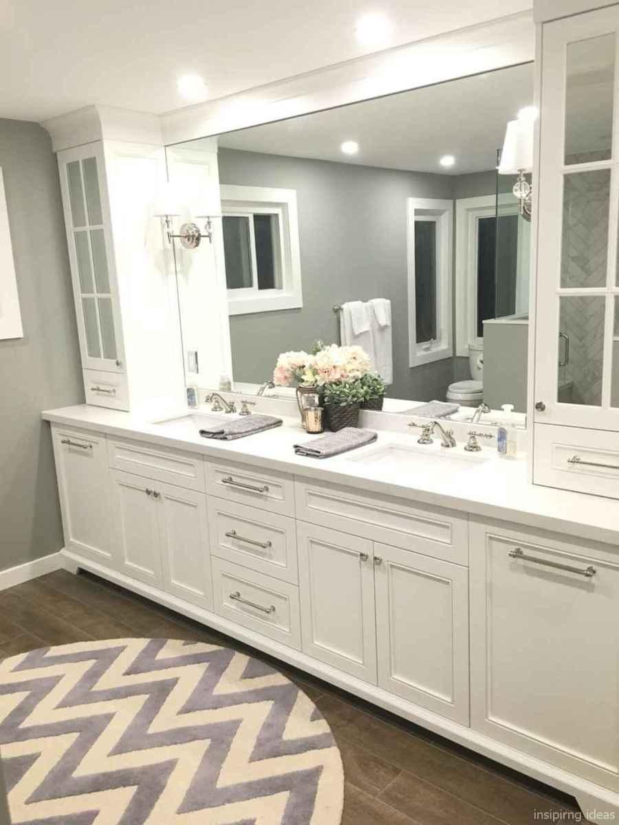 22 fabulous modern farmhouse bathroom vanity ideas