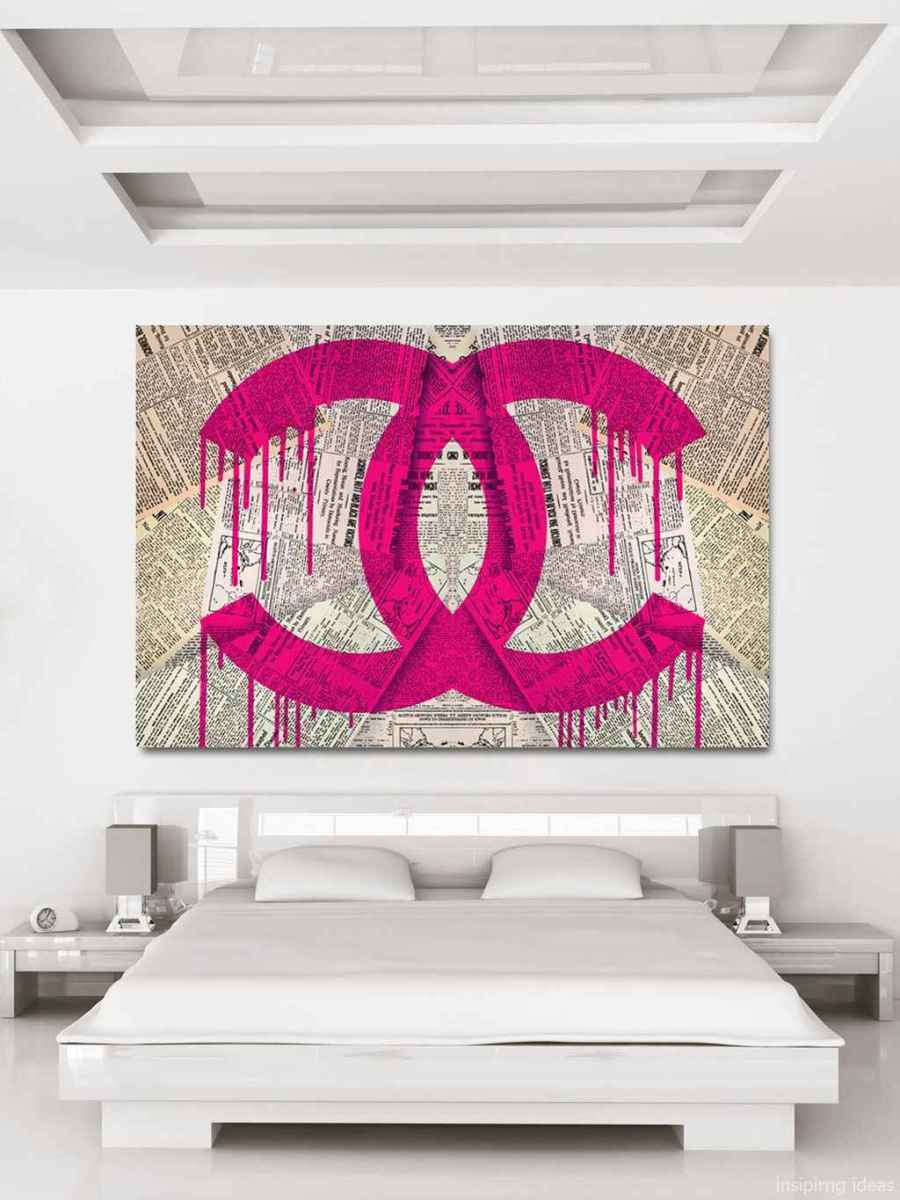 23 minimalist diy bedroom decor ideas