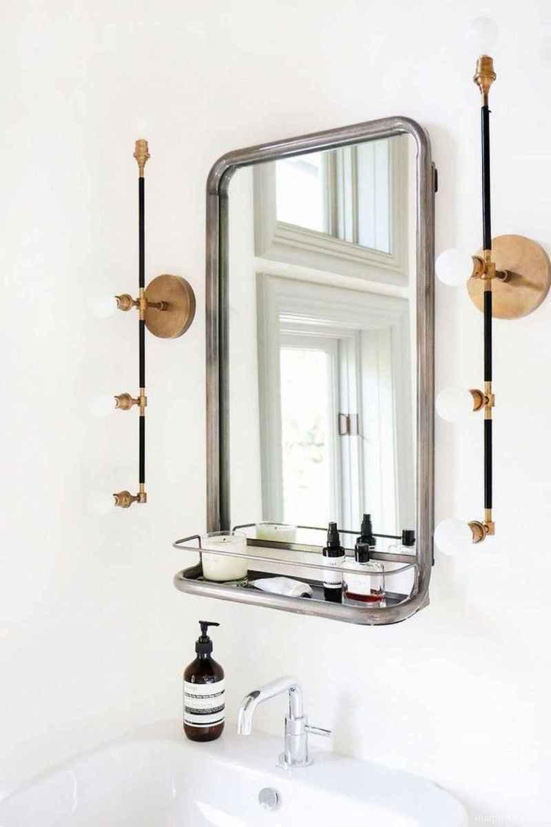 29 fabulous modern farmhouse bathroom vanity ideas