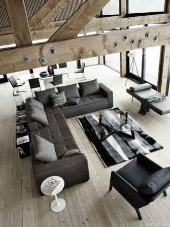 31 luxurious modern living room decor ideas