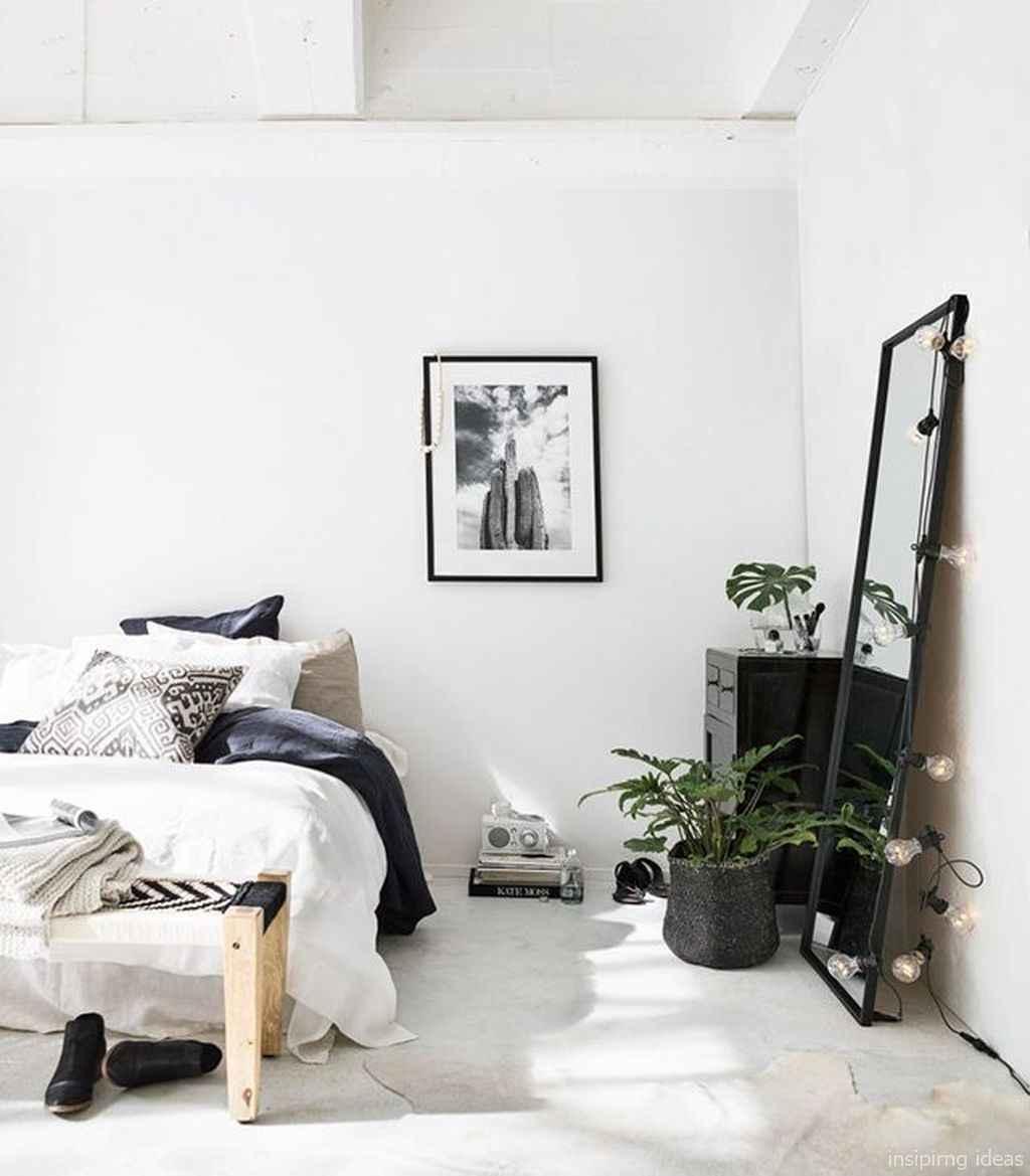 36 minimalist diy bedroom decor ideas