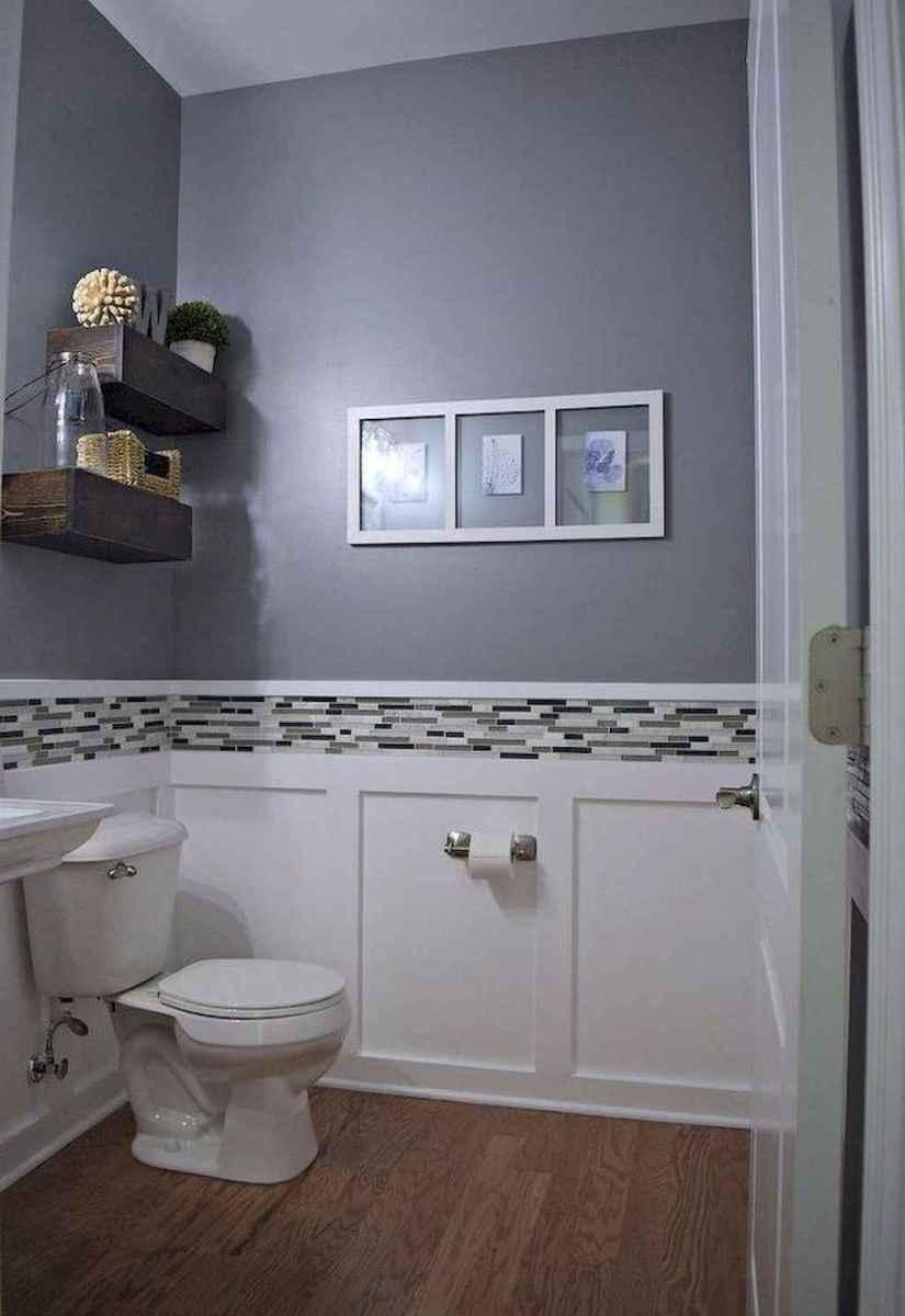 37 Awesome Small Powder Room Ideas Room A Holic