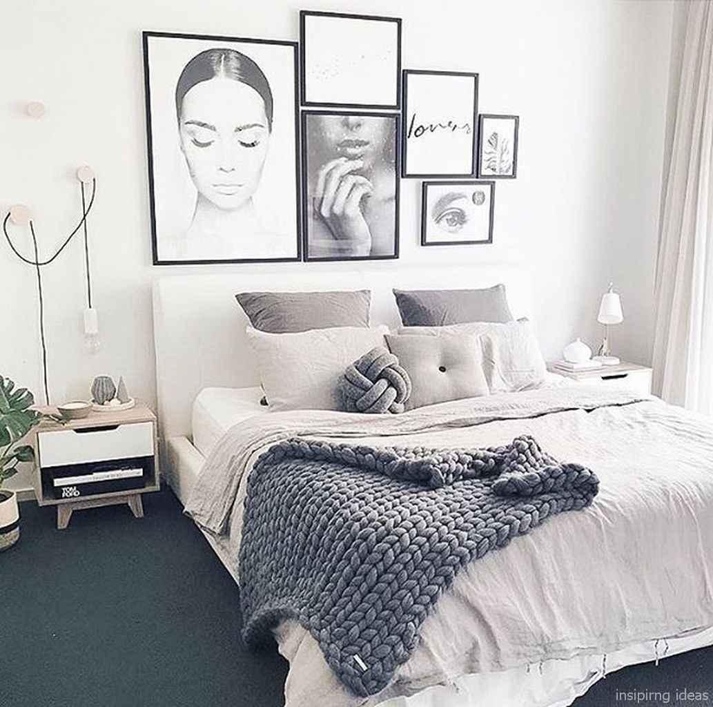 4 minimalist diy bedroom decor ideas
