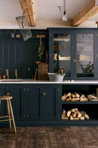 43 best modern farmhouse kitchen cabinets ideas