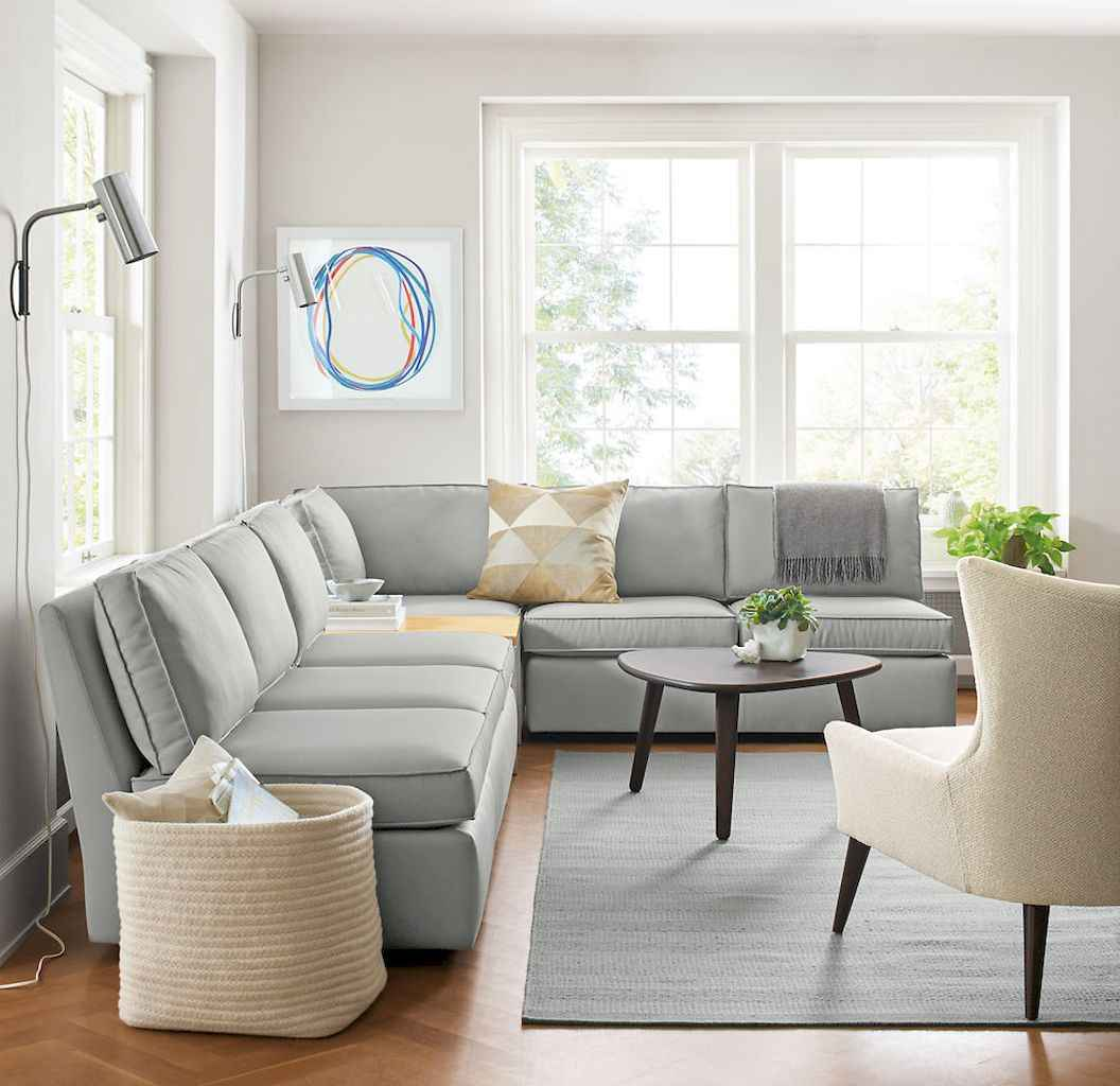 43 small apartment living room layout ideas