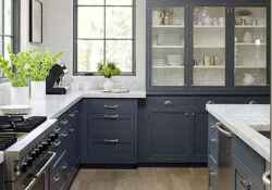 46 best modern farmhouse kitchen cabinets ideas