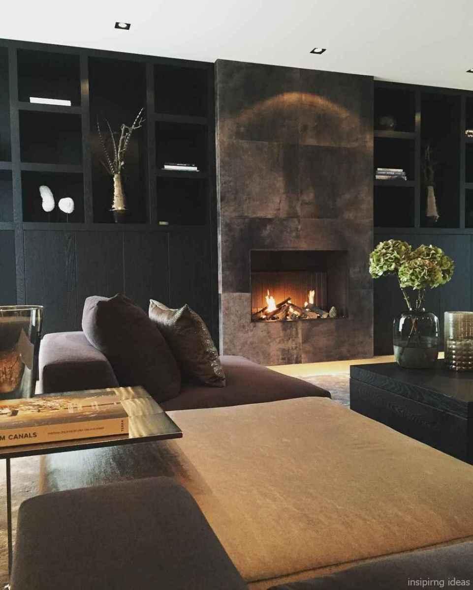 51 luxurious modern living room decor ideas