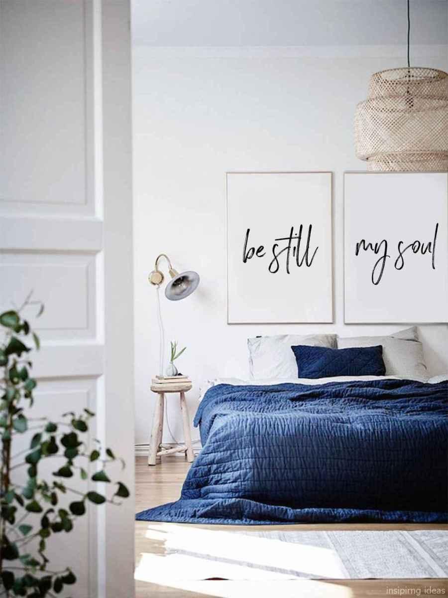 51 minimalist diy bedroom decor ideas