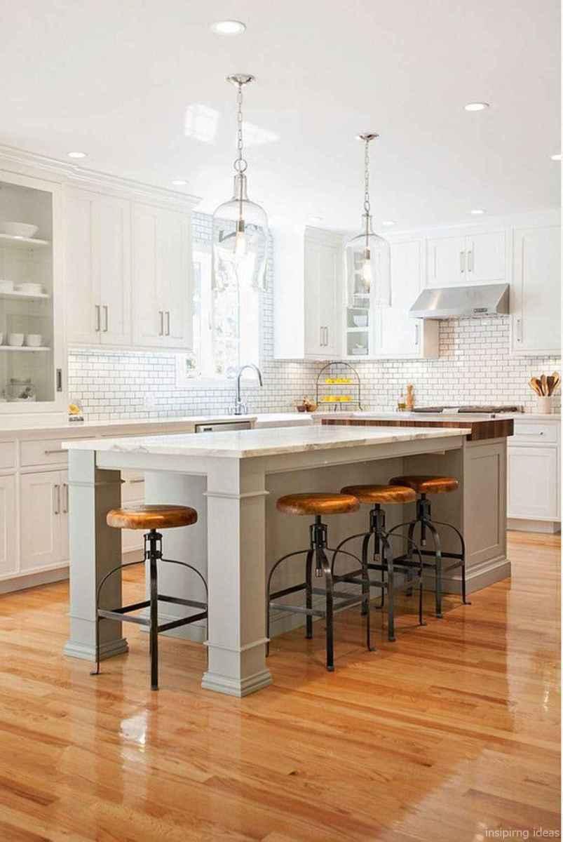 59 beautiful farmhouse kitchen decor ideas