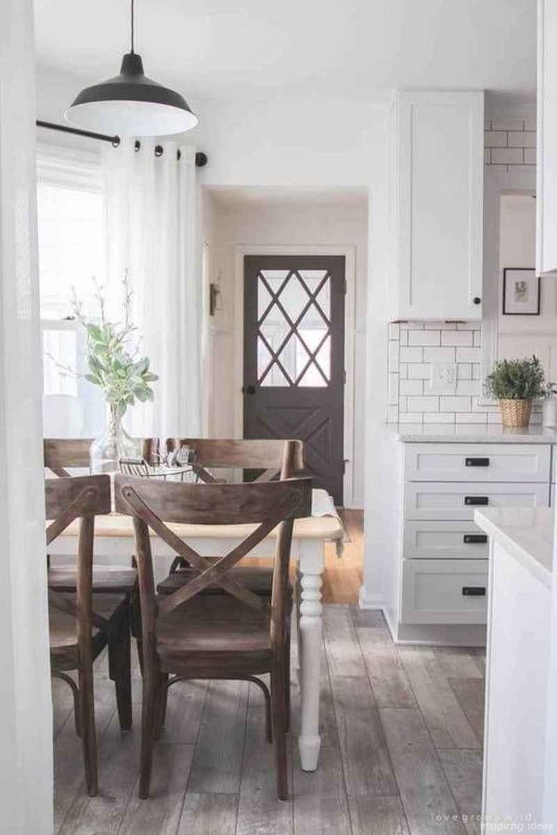 60 best modern farmhouse kitchen cabinets ideas