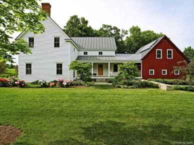 70 affordable modern farmhouse exterior plans ideas 01