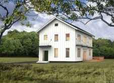 70 affordable modern farmhouse exterior plans ideas 16