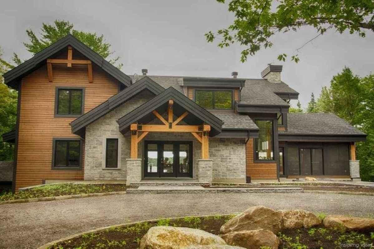 70 affordable modern farmhouse exterior plans ideas 24