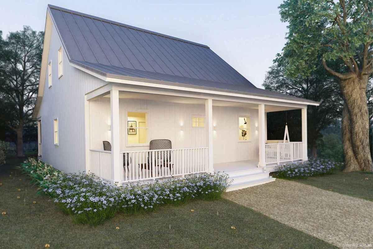 70 affordable modern farmhouse exterior plans ideas 45