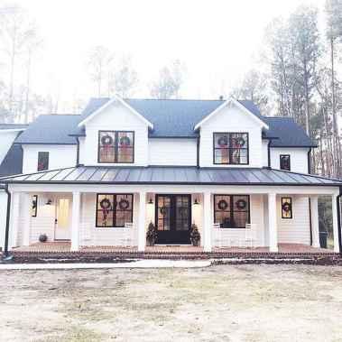 70 affordable modern farmhouse exterior plans ideas 70