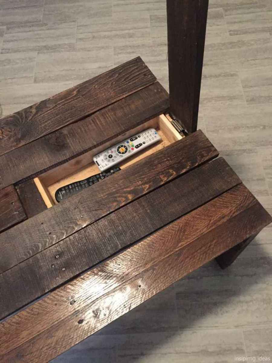 Affordable diy pallet project ideas31