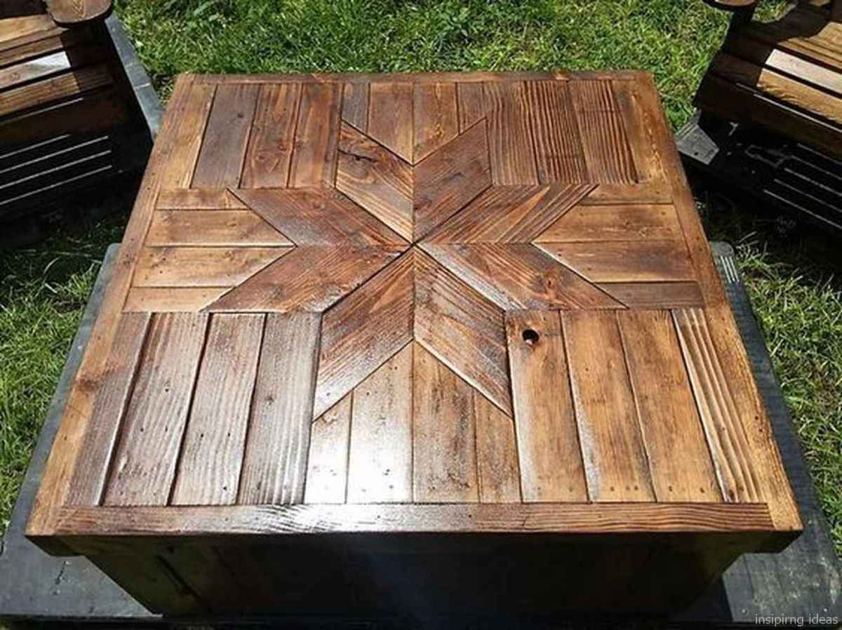 Affordable diy pallet project ideas47