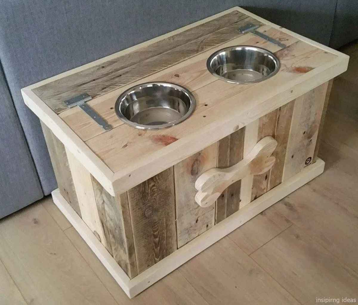 Affordable diy pallet project ideas56