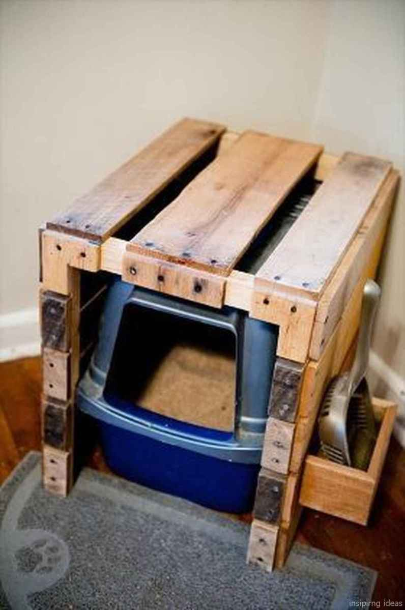 Affordable diy pallet project ideas60