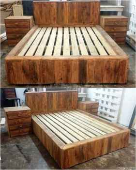 Affordable diy pallet project ideas67