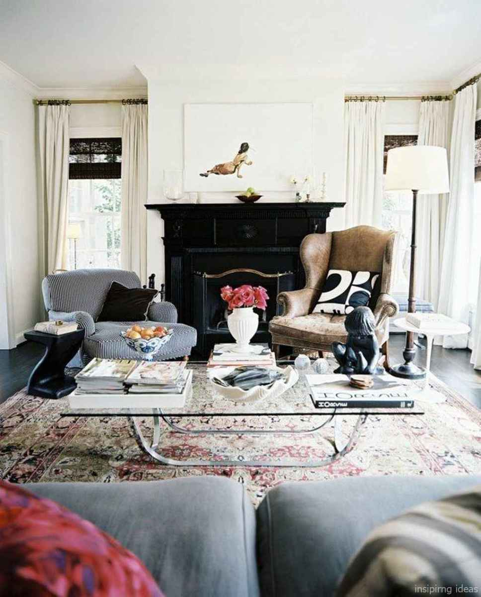 Cozy modern apartment living room decorating ideas on a budget 21
