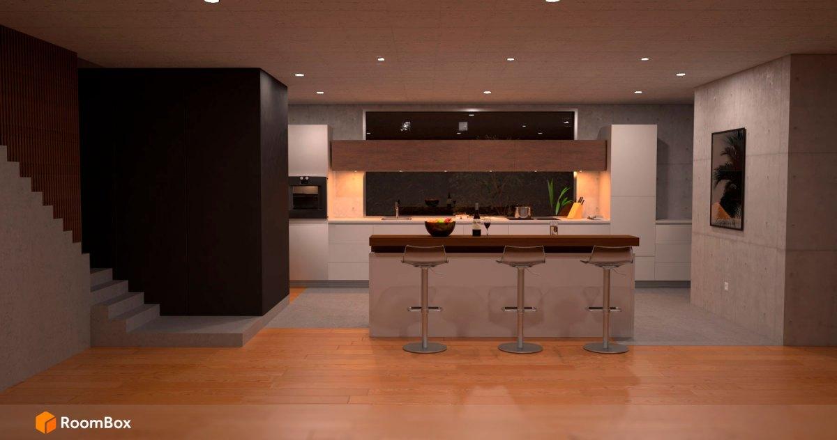 cocina-taburetes-noche-RoomBox-render