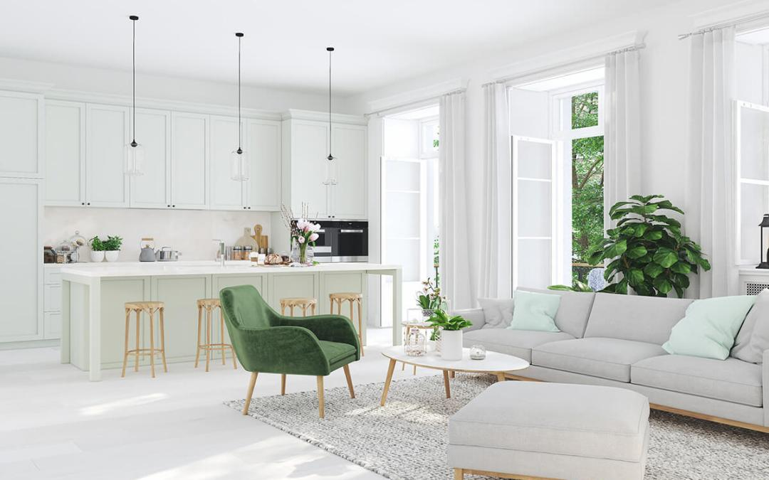 Home Staging Tips to Get the Best Offer and Fast