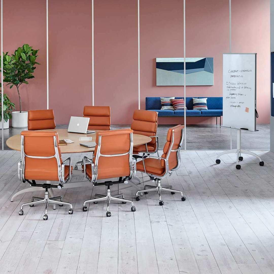 Ergonomic Office Chair - Eames 5
