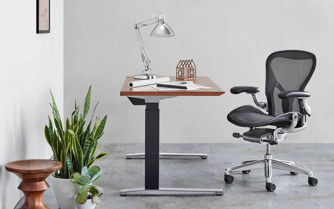Best Ergonomic Office Chairs For Your Home Office