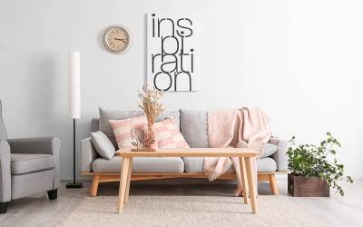 10 Wall Decor Ideas That Are Beautiful and Affordable