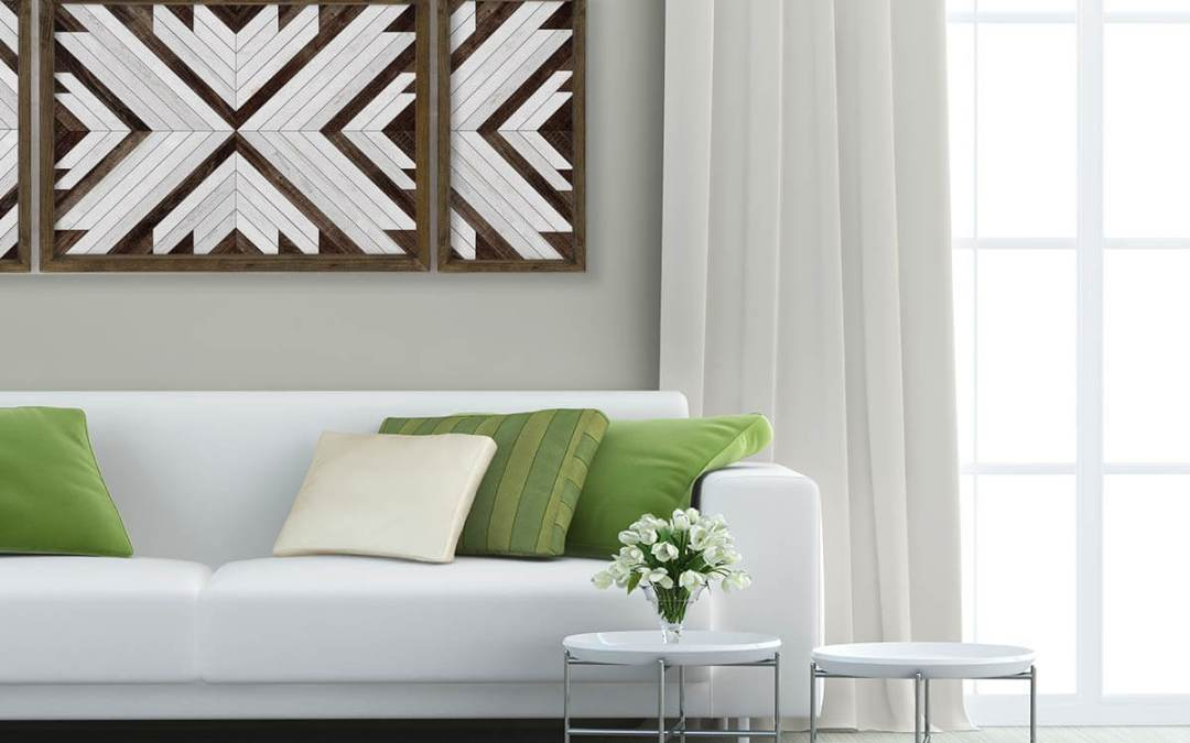 100+ Dazzling Wood Decor Ideas For Your Walls