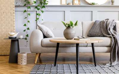 Choosing The Perfect Mid Century Modern Coffee Table
