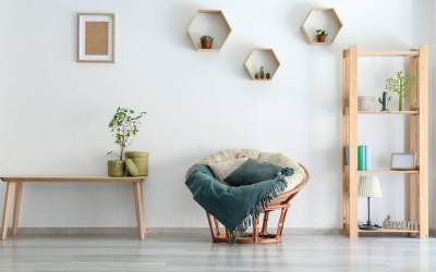 The Magnificent Loveable Moon Chair – Still Comfy, Always Cool