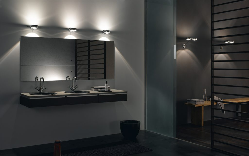 bathroom lighting fixtures tolentino modern luxury bathroom lighting. Bathroom Contemporary Lighting Fixtures  bathroom lighting