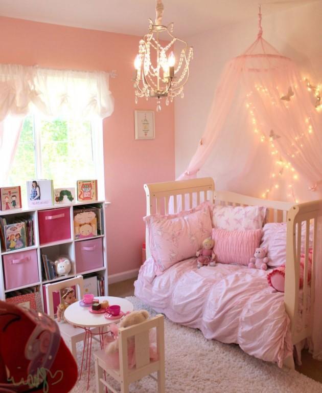 Bedroom Ideas 50 Girl Bedroom Decor Ideas