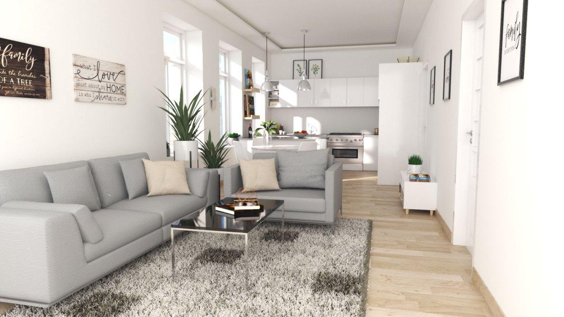 Small Apartment Living Room Ideas Roomdsign Com
