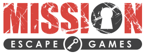 Mission Escape Games Logo