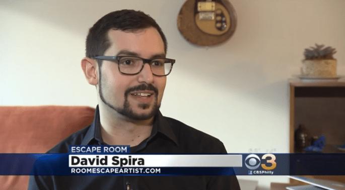 David Spira - CBS News