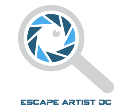 Escape Artist DC Logo