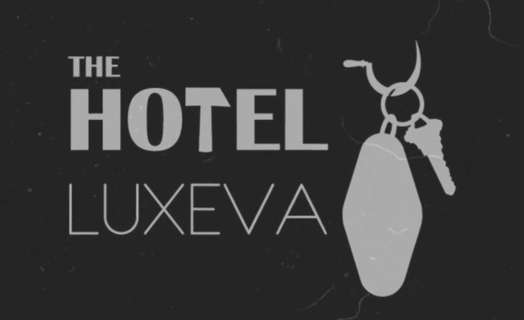 Exit Strategy - Hotel Luxeva Logo