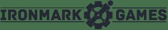Ironmark Games logo