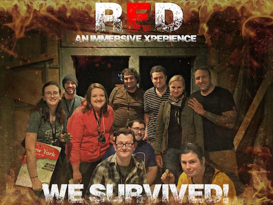 RED Team 2