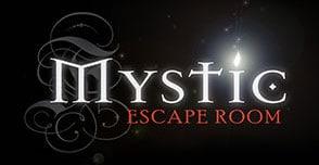 Mystic Escape Room Logo