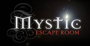 Mystic Escape Room Logo