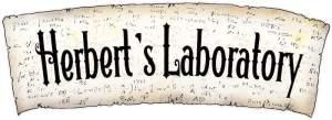Herbet's Laboratory banner.