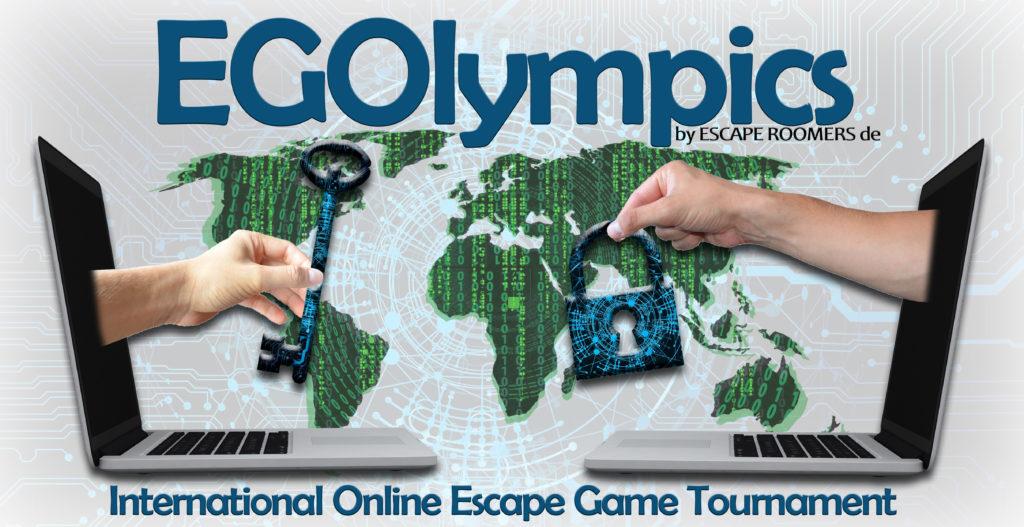 EGOlympics banner