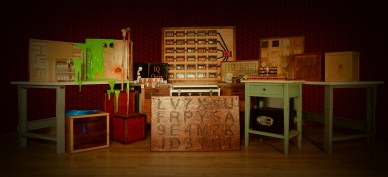 Image result for escape room science