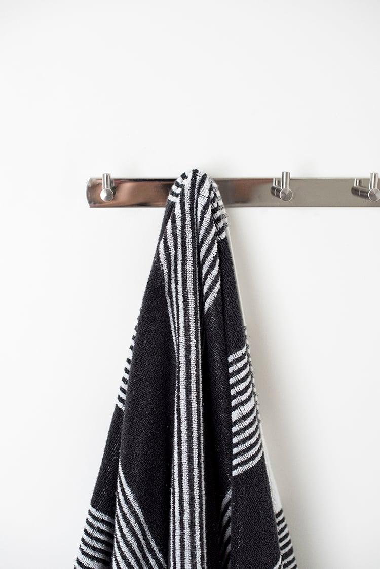 Nate Berkus towel