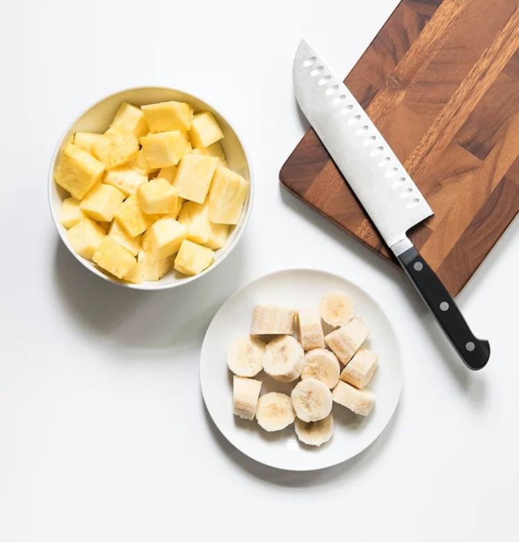 Skinny Pina Colada Recipe